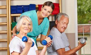 Эффективен ли фитнес в борьбе с болезнью Альцгеймера?