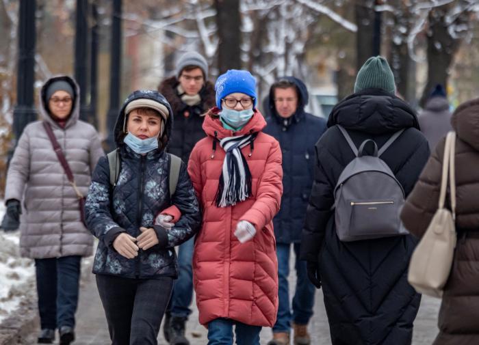 """""""Ключ ковидного периода"""": что поможет властям не подвести россиян"""