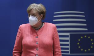 Германия закрывается на жёсткий локдаун