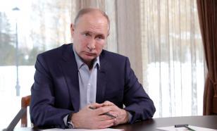 """""""Скучно, девочки!"""": Путин высказался о """"своём"""" дворце"""