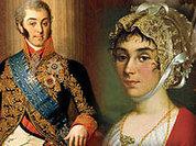 Истории любви: русские принц и Золушка