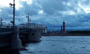 Эстония арестовывает российские корабли