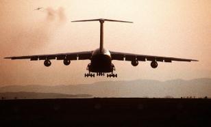 Рейс из Ларнаки в Самару совершил экстренную посадку в Краснодаре