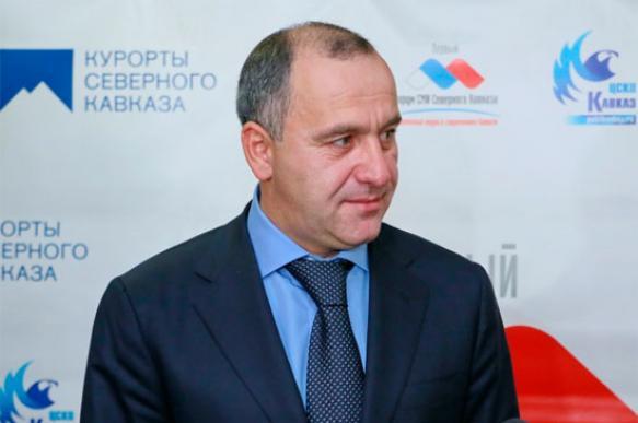 Глава Карачаево-Черкесии в ближайшее время объявит сенатора вместо Арашукова