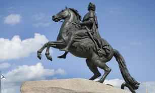 Историк Брехуненко: реформы Петра I проводили украинцы