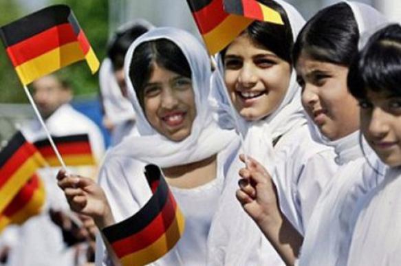 Deutsche Welle: 13% немцев враждебны исламу