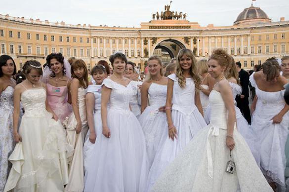 Московские женщины признаны самыми привлекательными в РФ
