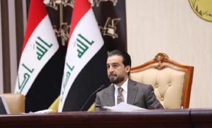 Председатель парламента Ирака приедет в Россию