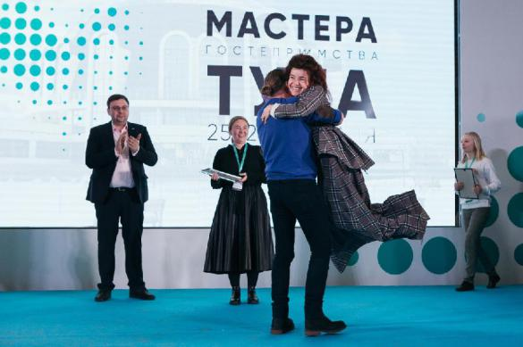 "В Туле объявили имена финалистов конкурса ""Мастера гостеприимства"""