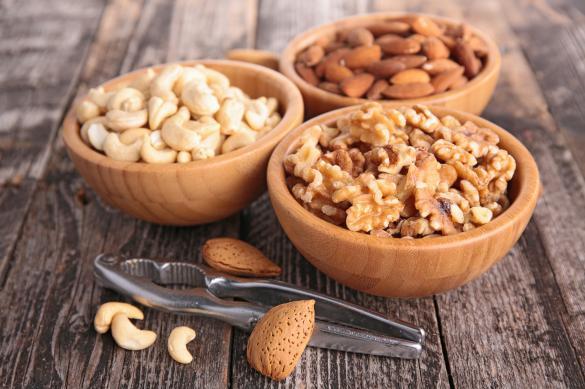 Диетолог рассказала о полезных для здоровья сердца продуктах