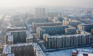 Ученый спрогнозировал разрушение сибирских городов