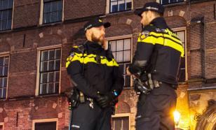 В Голландии полицейские обнаружили камеру пыток наркомафии