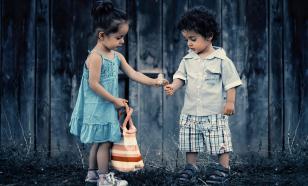 Исследование: у детей из богатых семей лучше развит передний гиппокамп