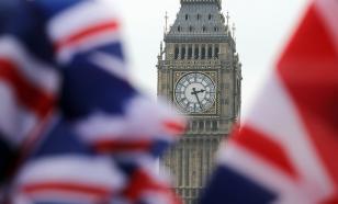 Великобритания готовит санкции против Белоруссии