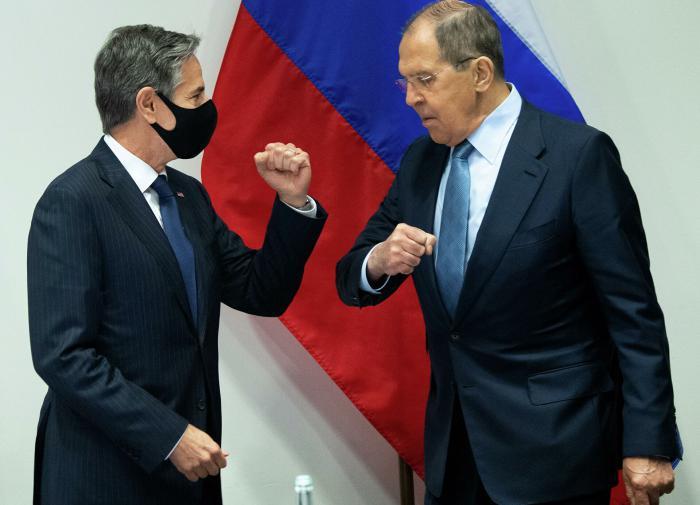Эксперты: Россия не позволит США разговаривать с позиции силы