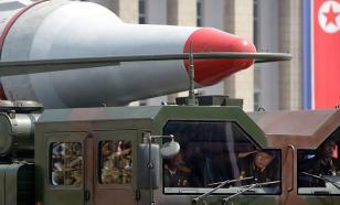 В Совфеде оценили угрозу от запуска ракеты КНДР