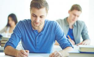 Что нужно есть, чтобы сдать экзамен?