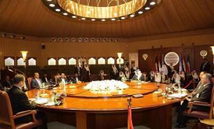 В Кувейте сорваны йеменские мирные переговоры