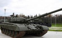 Сталкеры нашли секретную украинскую военную базу