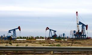 """Россия возобновила поставки чистой нефти по нефтепроводу """"Дружба"""""""