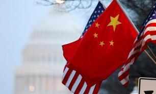 Китай и США хотят приостановить торговую войну на время саммита G20
