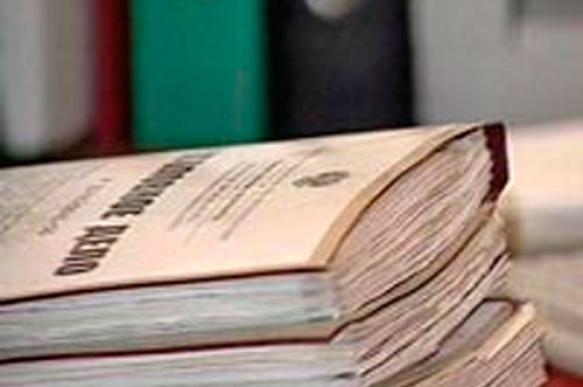 Арестованного Воробьева исключили из списка помощников полпреда