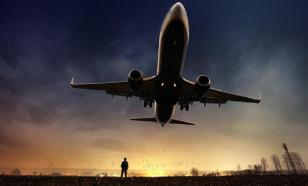 Летевший из Москвы в Париж самолет сообщил о ЧП на борту