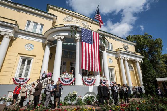 США вернут похищенные у России документы за подписью Николая II