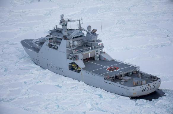 """Только один ледокол """"Атомфлота"""" останется в строю после 2030 года"""