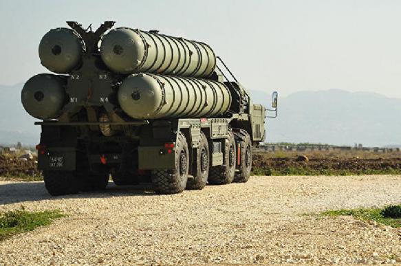 США грозят Индии санкциями за закупку ракетных комплексов С-400