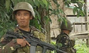 Военные помогут эвакуировать российских туристов с Филиппин