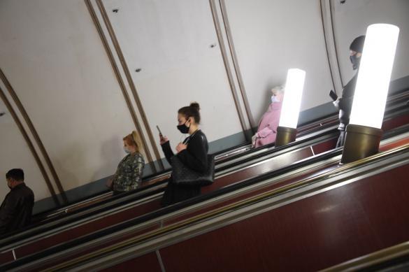 Москвичи стали чаще пользоваться общественным транспортом