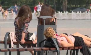 На Кубани объявлено экстренное предупреждение о погоде