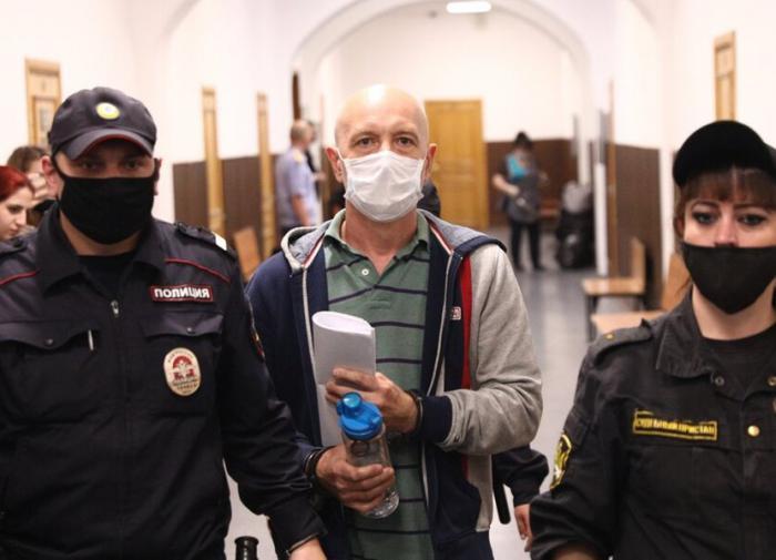 Четверо московских врачей арестованы за торговлю детьми