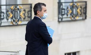 Власти Франции усиливают контроль границ и охрану школ