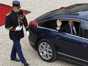 Николя Саркози навсегда покинул Елисейский дворец