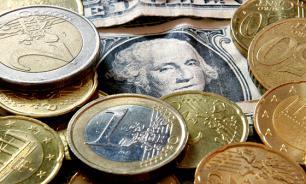 Международная корзина валют убьет доллар - аналитик