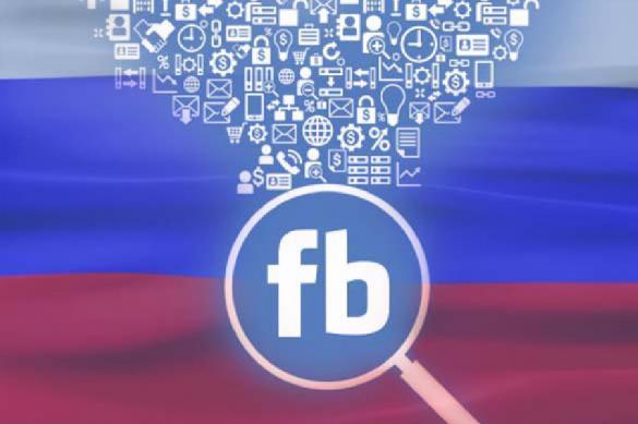 """Данные на 87 миллионов пользователей """"Фейсбука"""" оказались в России"""