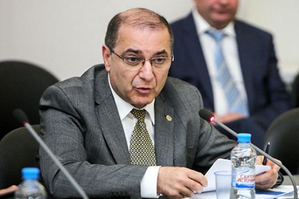 Гарегин Тосунян: у каждого банка под прицелом санкций свой уникальный сценарий