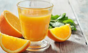Диетологи советуют отказаться от газировки, кофе, сока и чая в пакетах