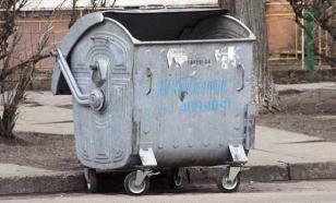 Власть не будет дотировать регионы с проблемами в мусорной реформе