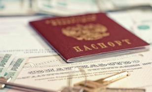 Для некоторых иностранцев сократили срок получения гражданства