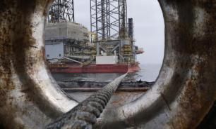 Америка и Британия увеличили закупки нефти у РФ