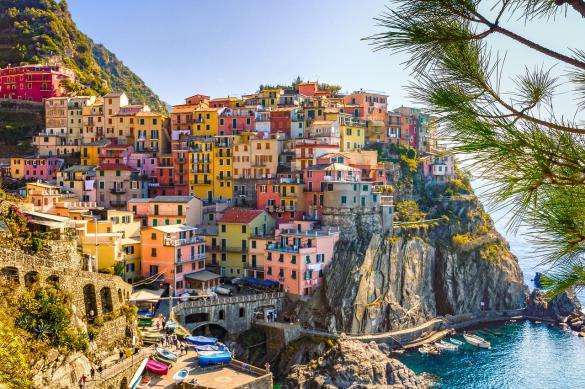 Италия откроется для туристов до конца года