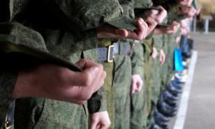 В России завершен весенний призыв