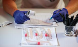 Каждый четвертый-пятый россиянин имеет антитела к коронавирусу