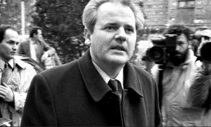 Милутинович-Милошевич-Младич vs НАТО и Гаагского трибунала