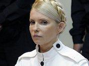 Тимошенко: в диверсанты, но не в президенты