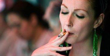 Миллион канадских курильщиков получит миллиардную компенсацию за вред от своей привычки