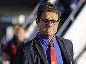 СМИ: Фабио Капелло уволят только в случае непопадания на Евро-2016